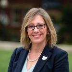 Dawn Werry of Marietta College
