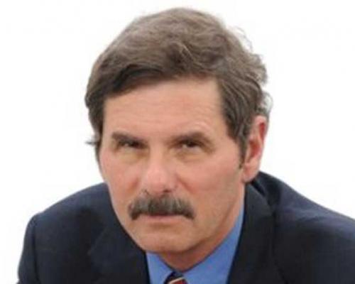 John Fazio headshot