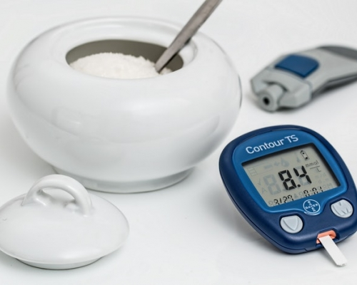 monitoring equipment for diabetes
