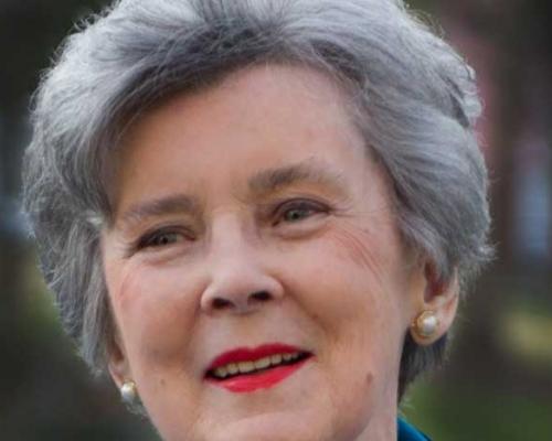 Penelope Niven headshot