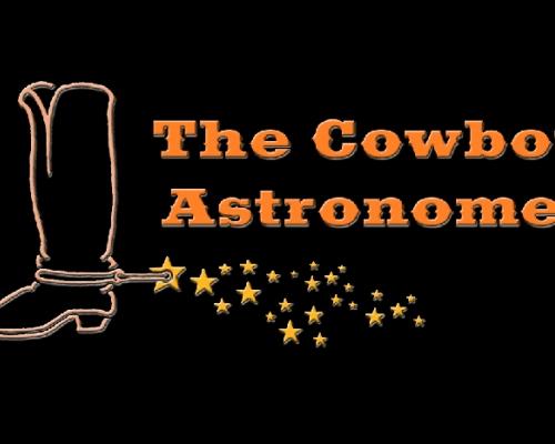 Cowboy Astronomer