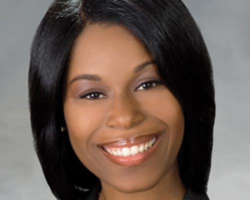 Shirlethia Franklin headshot