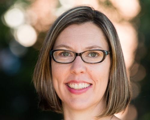 Headshot of Nicole Livengood