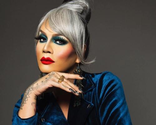 raja drag queen