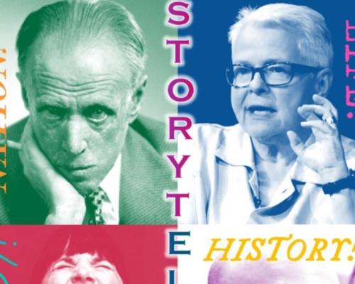 Storytellers image