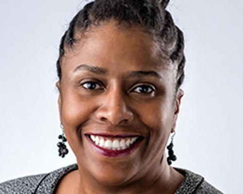 Nikki M. Taylor headshot