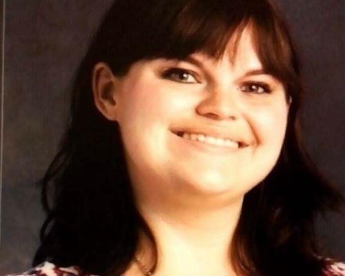 Maredeth Bidwell headshot