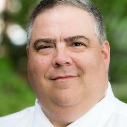 Kevin Alten headshot