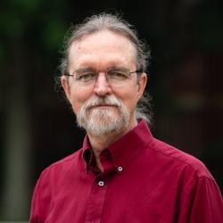 Douglas Anderson of Marietta College