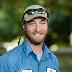 Jordan Becker of Marietta College