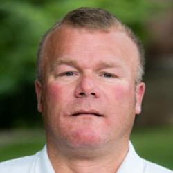 Brian Brewer headshot