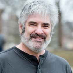 Tim Catalano headshot