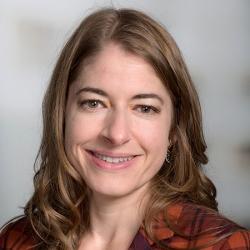 Melissa Clawson headshot