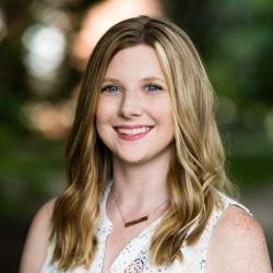Samantha Delbaugh headshot