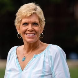 Jill Deming of Marietta College