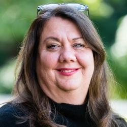 Susan Hauck Bell