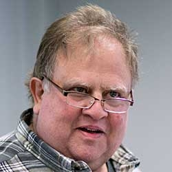 Ken Itzkowitz headshot