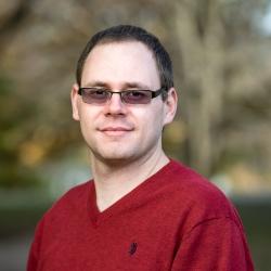 James Karan of Marietta College