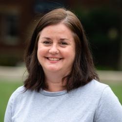 Ann Kaufman of Marietta College