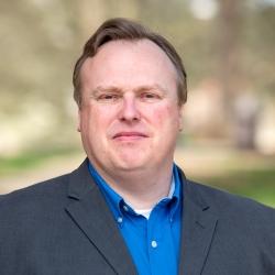 Steve Kleiber headshot