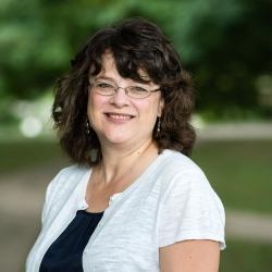Bonnie Martinez of Marietta College