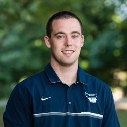 Brennan McKean of Marietta College