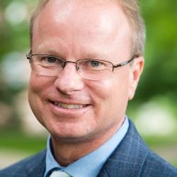 Scott McVicar headshot
