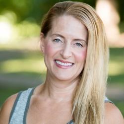 Marilee Morrow headshot