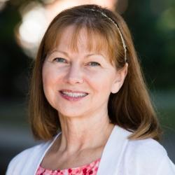 Cathy Mowrer headshot