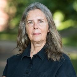 Beth Nash of Marietta College