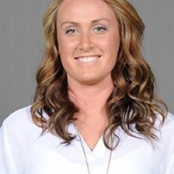 Kristy Newman headshot