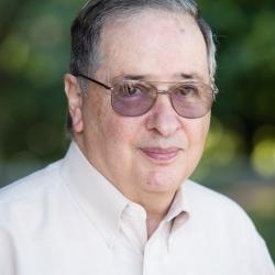 Roger Pitasky headshot