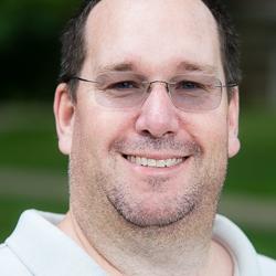 Jeff Schaly headshot