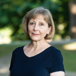 Linda Showalter of Marietta College