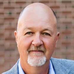 Mark Sibicky headshot