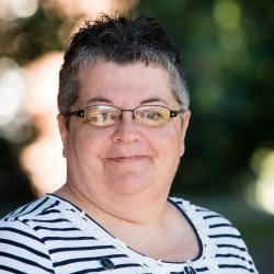 Wendy Bartlett headshot