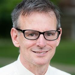 David Torbett headshot