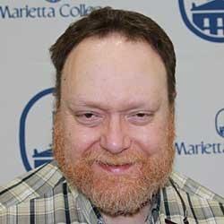 Jeff Walker headshot