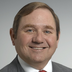 Jeff Welch headshot