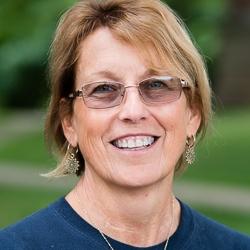 Marilyn Wenzel headshot