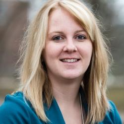 Kayleigh Williams headshot