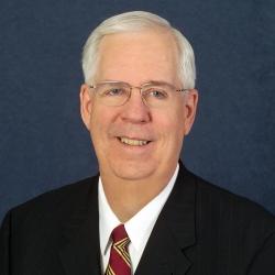Jim Wilson headshot