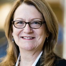 Jo Ellen Yeary headshot