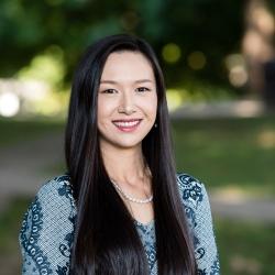 Ni Zhang of Marietta College