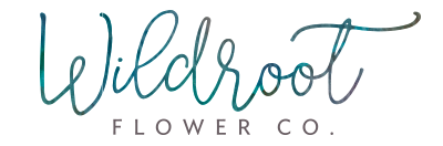 Wildroot Flower Co logo